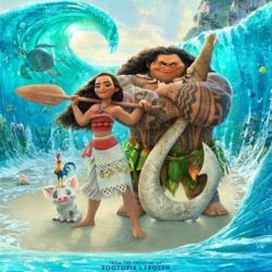 5 Reasons To See The Moana Movie
