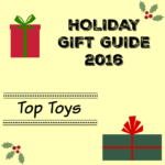 Top Kids Toys For Holiday 2016