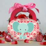 Free Printable Valentine Treat Bags