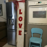 Valentine Craft Ideas In The House!