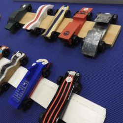 How To Build Pinewood Derby Cars As A Family