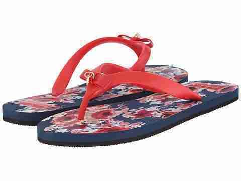 8e81ff8b2aab More favorite designer flip flops! I love all things Kate Spade. Handbags