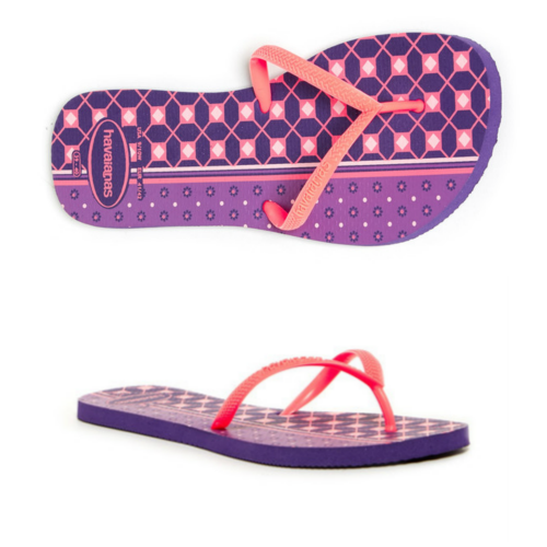 1b1e83066618 I bought my first pair of Havaianas at Disneyland of all places. They come  in so many fun colors! Nordstrom Rack actually has  em right now for 45 %  off ...