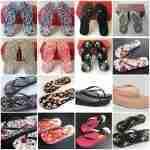 Top 5 Favorite Flip Flops For Spring And Summer