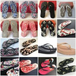 Top 5 Favorite Flip Flops For Spring And Summer