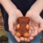 Bear Shaped Zoo Snacks For Kids