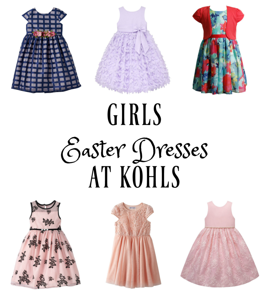 Where to buy girls dresses