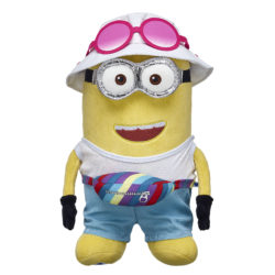 Build A Bear Despicable Me 3 Event