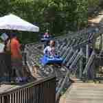 Best Branson Attraction: The Runaway Coaster