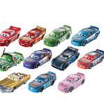 11 Must Have Disney Cars 3 Diecast Vehicles