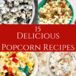 15 Delicious Popcorn Recipes For Movie Night