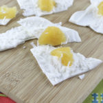 Gluten Free Pina Colada Candy Bark Recipe