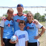 Best British Soccer Camp In The United States