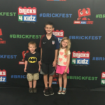 Best Kansas City Family Fun – Brick Fest LIVE