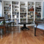 How To Clean Hardwood Floors Using Only Water