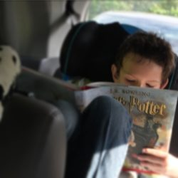 Just How Old Is Harry Potter? Happy Late 30's, Harry!