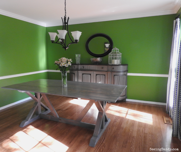 Dining Room Furniture St Louis | Where To Buy A Farmhouse Table In St Louis Seeing Dandy
