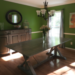 Where To Buy A Farmhouse Table In St. Louis