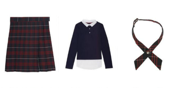 School Uniforms Australia is an online website with that sells a vast variety of uniforms for across the nation with all polos, shorts, labelled items ect. This is a great online store to find all of your child's school uniform pieces.