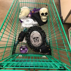 Dollar Tree Halloween Decorations Haul