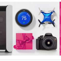 Columbus Day Electronics Deals #HSNSavings