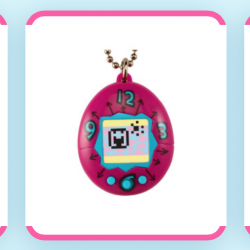 Favorite Virtual Pet To Make A Come Back – Tamagotchi