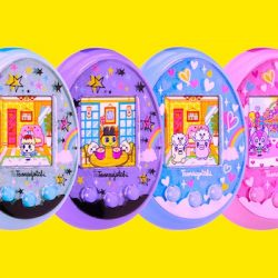 Favorite Virtual Pet To Make A Comeback – Tamagotchi