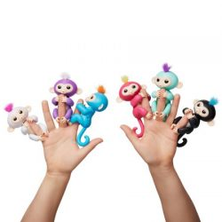 Fingerlings In Stock For Only $14.99!