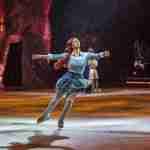 Cirque Du Soleil Crystal Saint Louis – This Weekend!