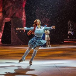 Cirque Du Soleil Crystal Saint Louis – This Weekend!