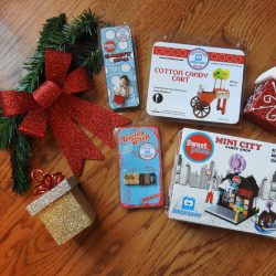 Best LEGO Holiday Gift Idea: Brick Loot