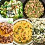 10 Make Ahead Christmas Side Dishes