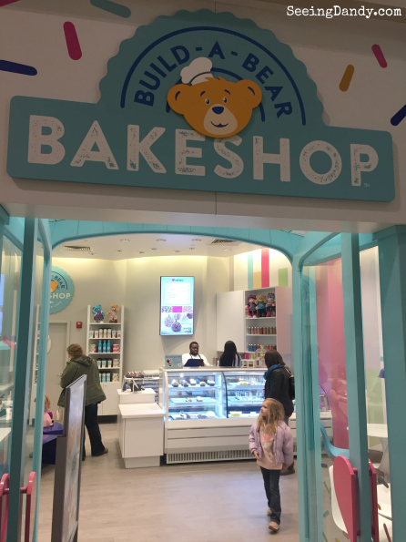 Build A Bear Opened What Year