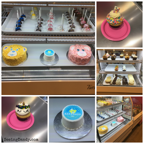 5 Reasons To Celebrate At Build A Bear Bakeshop Seeing Dandy