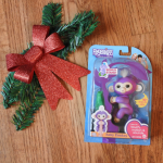 Fingerlings Baby Monkey Giveaway – Authentic WowWee!