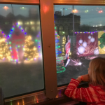 St. Louis Union Station Polar Express Giveaway