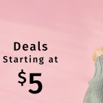 Charlotte Russe Coupon Code Saves Extra 20% Off
