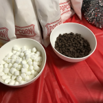 Easy To Make Hot Chocolate Popcorn Recipe