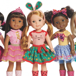 American Girl WellieWishers Giveaway – Enter To Win