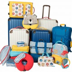 In Love With The Love Taza Luggage Collection At Target