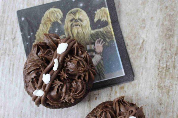 Delicious Star Wars donut recipe