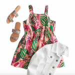 Crazy Deal On Spring Fashion At Crazy 8