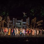 Jerome Robbins' Broadway For The Muny's Centennial Season Opener