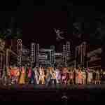Jerome Robbins' Broadway For The Muny's Centennial Season Opener