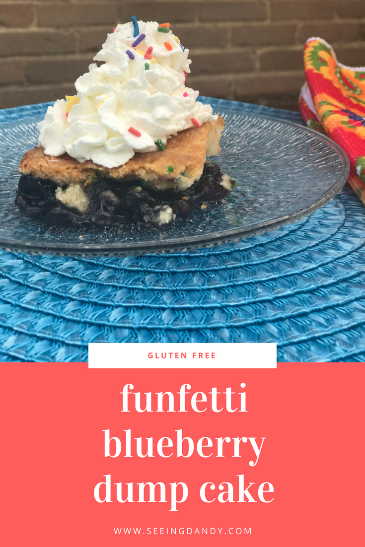 Cake Mix Blueberry Pie Filling Recipe