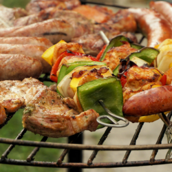 Summer Grilling Made Easy With This Sam's Club Giveaway