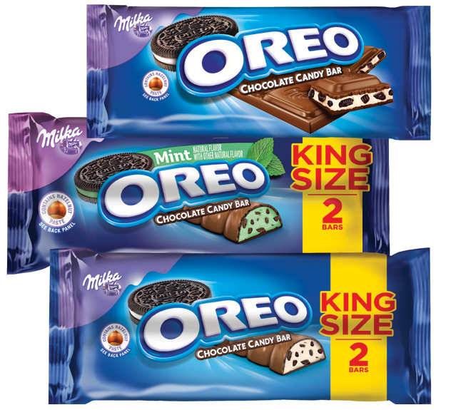 picture relating to Heb Printable Coupons named OREO Chocolate Sweet Bar Printable Coupon At HEB - Viewing Dandy