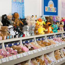 How To Get A Build-A-Bear For The Price Of Your Age
