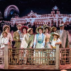 Meet Me At The Muny For Meet Me In St. Louis