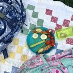 How To Make Backyard Snails After School Snacks
